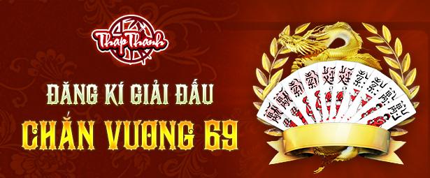 Chắn Thapthanh: Đăng ký Giải đấu Chắn Vương 69 giành iPhone 12 mini