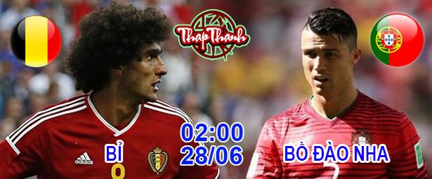 Cùng Thapthanh.com dự đoán Euro 2020: Hà Lan - Séc lúc 23h ngày 27/06, Bỉ - Bồ Đào Nha 2h 28/06