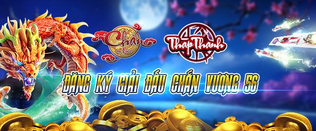 Chắn Thapthanh: Đăng ký Chắn Vương 56 nhận iPhone