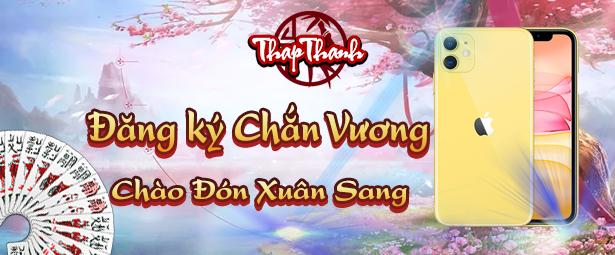 Chắn Thapthanh: Đăng ký Chắn Vương 66 - Chào đón Xuân Sang