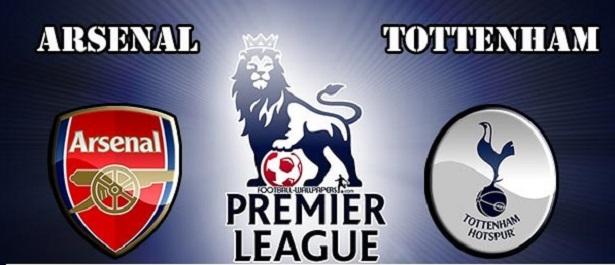Dự đoán Bóng Đá Arsenal vs Tottenham 22h30 ngày 01/9/2019