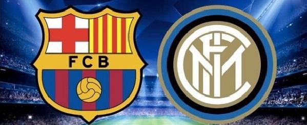 Dự đoán Bóng Đá Barcelona vs Inter, 02h00 ngày 03/10