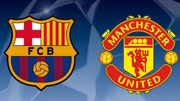 Dự đoán bóng đá Barca vs MU, Juventus vs Ajax