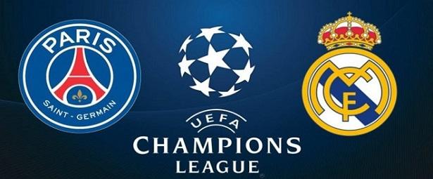 Dự đoán Bóng Đá PSG vs Real, Atletico vs Juventus