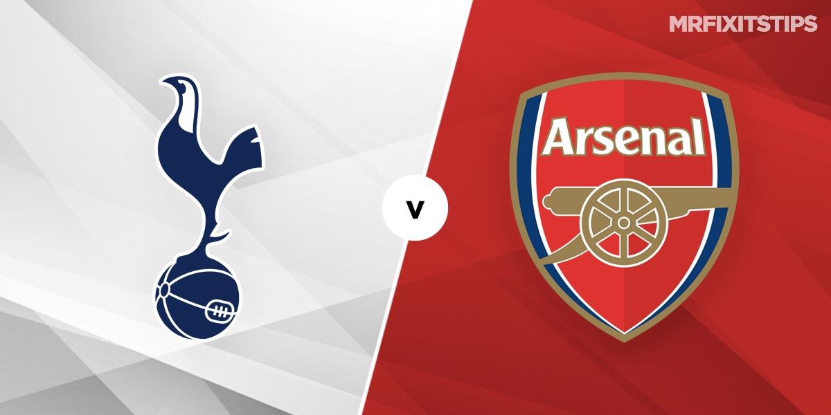 Dự đoán Bóng Đá Tottenham vs Arsenal, 23h30 ngày 6/12
