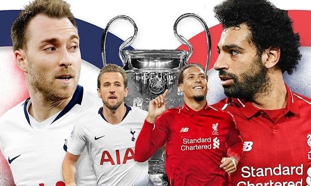 Dự đoán bóng đá Tottenham vs Liverpool, 02h00 ngày 2/6