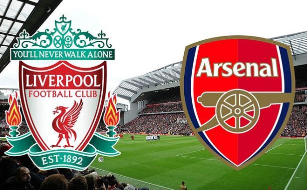 Dự đoán Bóng Đá Liverpool vs Arsenal, 24/8/2019