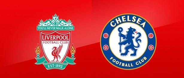 Dự đoán Bóng Đá Liverpool vs Chelsea, 15/8/2019