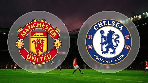 Dự đoán Bóng Đá Man Utd vs Chelsea, 11/8/2019