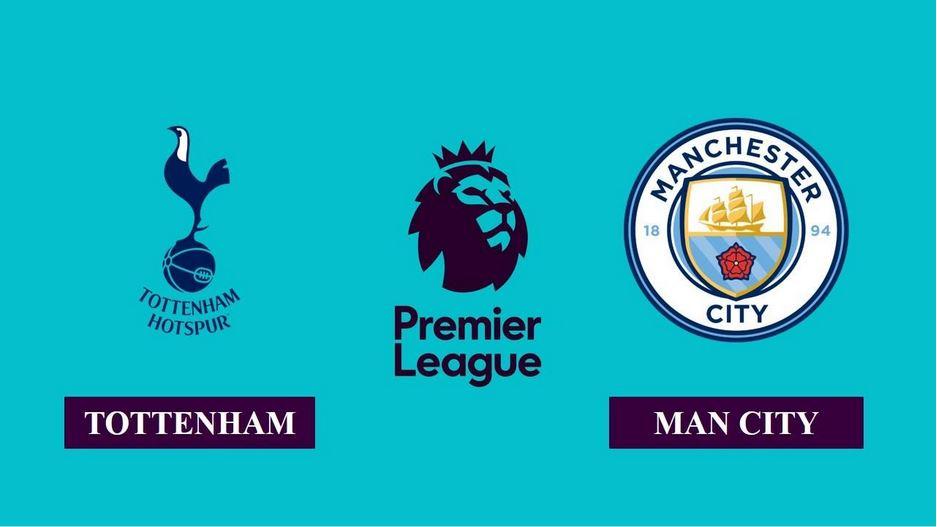 Dự đoán Bóng Đá Tottenham vs Man City, 0h30 ngày 22/11