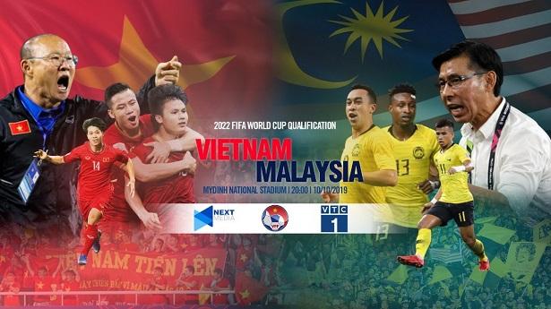 Dự đoán Bóng Đá Việt Nam vs Malaysia