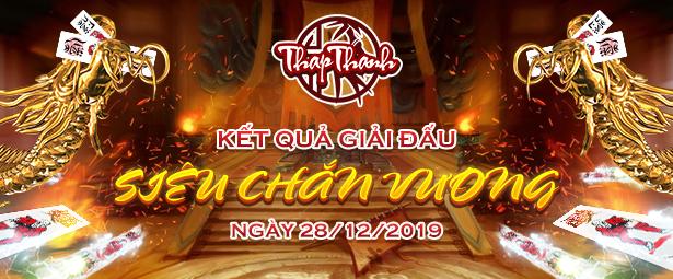 Chúc mừng chắn thủ 0915935936 vô địch giải đấu Siêu Chắn Vương 2019